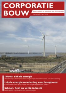 Corporatiebouw april 2019