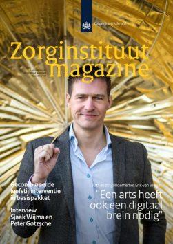 Zorginstituut Magazine